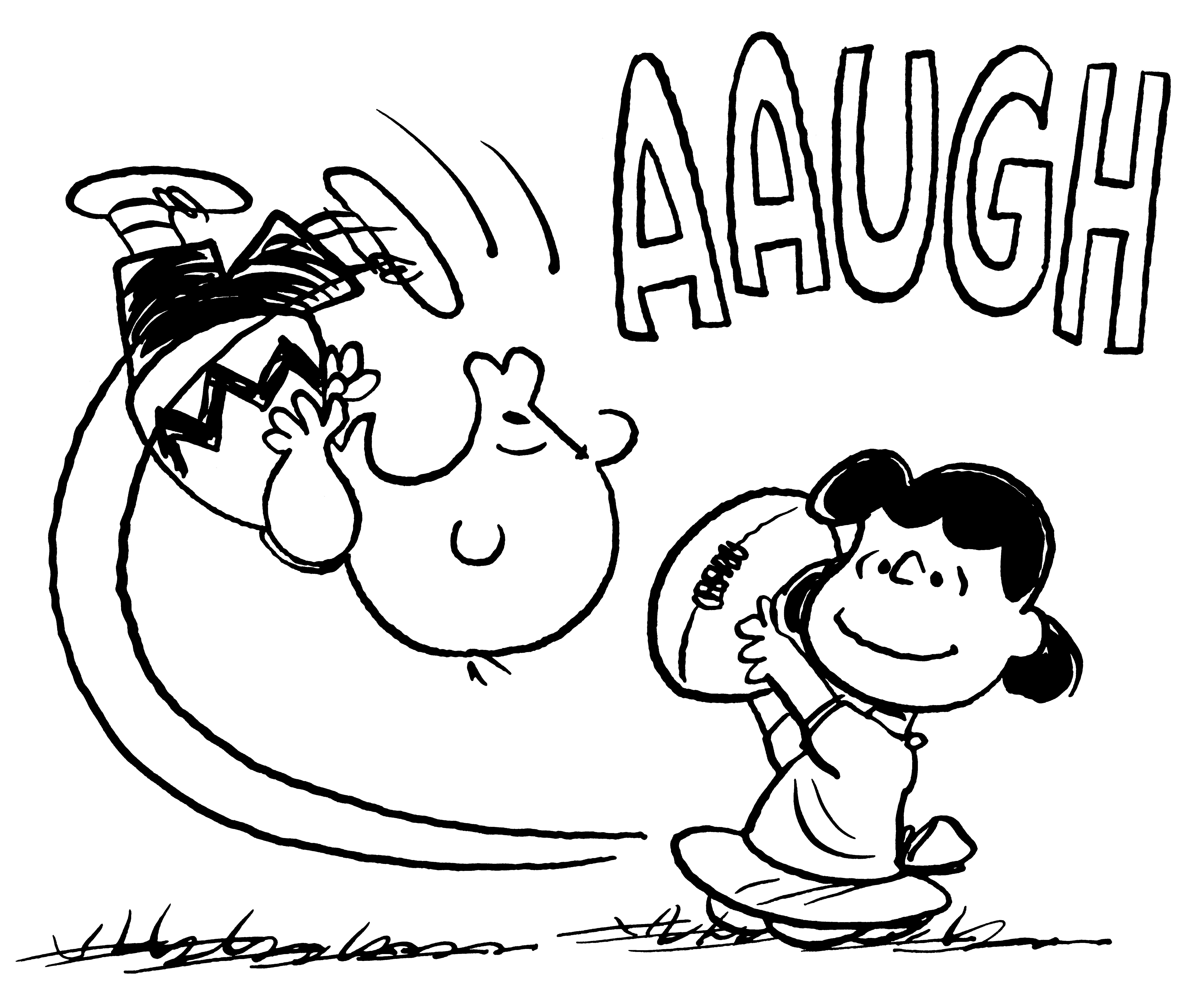 12 Themes That Make Peanuts Timeless - Threadless Blog