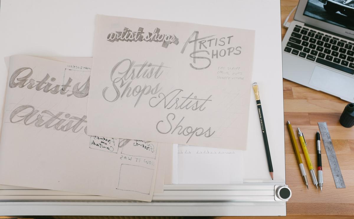 Sketches-studio