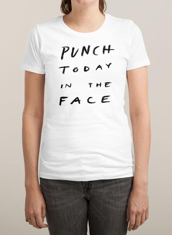"""Punch"""