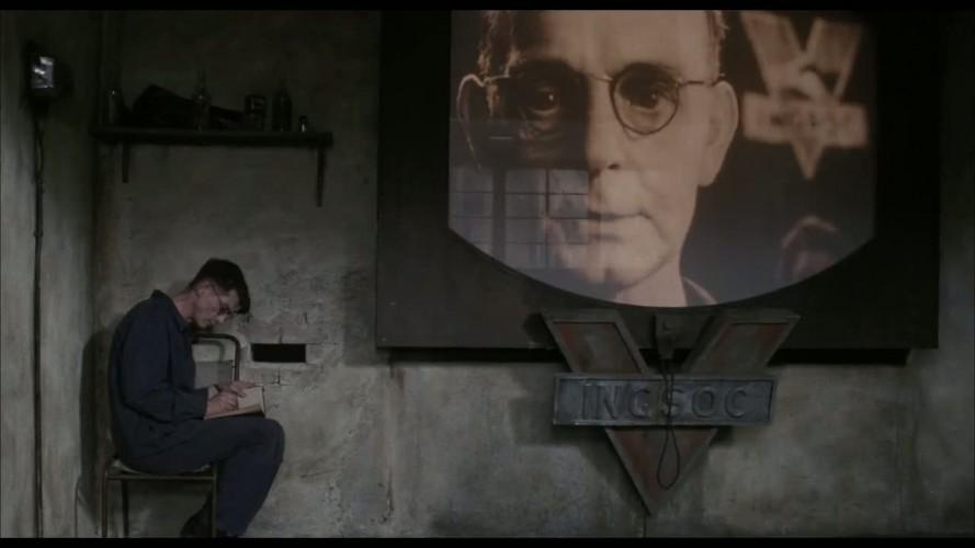 1984 (1984) movie.  Image courtesy of http://www.deadbeatspanel.com/