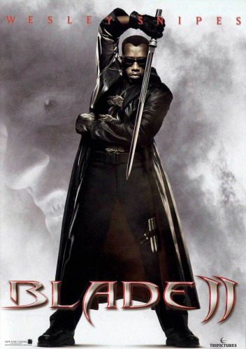 For all the Blade II fans.  Image courtesy of http://www.grcmc.org/