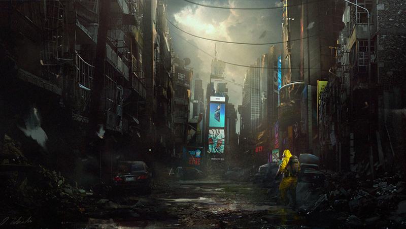 Xxx Movie Urban Sprawl 3