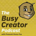 podcast_the_busy_creator